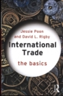 Image for International trade  : the basics