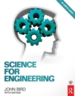 Image for Science for engineering