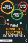 Image for What connected educators do differently