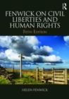 Image for Fenwick on civil liberties and human rights