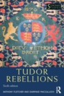 Image for Tudor rebellions
