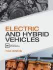 Image for Electric and hybrid vehicles