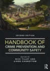 Image for Handbook of crime prevention and community safety