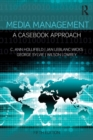 Image for Media management  : a casebook approach
