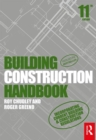 Image for Building construction handbook