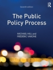 Image for The public policy process