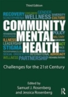 Image for Community mental health  : challenges for the 21st century