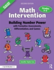 Image for Math intervention 3-5  : building number power with formative assessments, differentiation, and games, grades 3-5