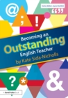 Image for Becoming an outstanding English teacher