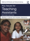 Image for Key issues for teaching assistants  : working in diverse and inclusive classrooms
