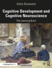 Image for Cognitive development and cognitive neuroscience  : the learning brain