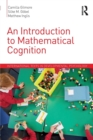 Image for An introduction to mathematical cognition