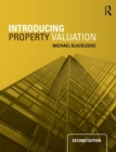 Image for Introducing property valuation