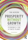 Image for Prosperity without growth  : foundations for the economy of tomorrow