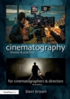 Image for Cinematography  : theory and practice