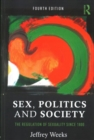 Image for Sex, politics and society  : the regulation of sexuality since 1800