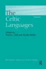 Image for The Celtic Languages