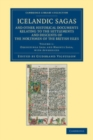 Image for Icelandic sagas and other historical documents relating to the settlements and descents of the Northmen of the British Isles.: (Orkneyinga saga and magnus saga, with appendices) : Volume 1,