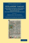 Image for Icelandic sagas and other historical documents relating to the settlements and descents of the Northmen of the British Isles.: (Hakonar saga, and a fragment of Magnus saga, with appendices) : Volume 2,