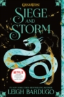 Image for Siege and Storm