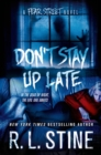 Image for Don't stay up late