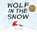 Image for Wolf in the Snow