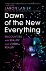 Image for DAWN OF THE NEW EVERYTHING