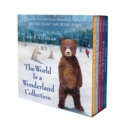 Image for Nancy Tillman's The World Is a Wonderland Collection