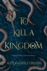 Image for To Kill a Kingdom