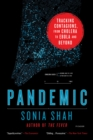 Image for Pandemic : Tracking Contagions, from Cholera to Ebola and Beyond