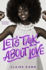 Image for Let's talk about love