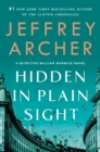 Image for Hidden in Plain Sight : A Detective William Warwick Novel