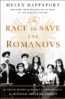 Image for RACE TO SAVE THE ROMANOVS THE