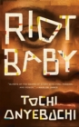 Image for Riot baby