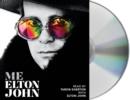 Image for ME ELTON JOHN OFFICIAL AUTOBIOGRAPHY CD