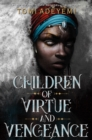 Image for CHILDREN OF VIRTUE & VENGEANCE