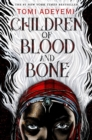 Image for CHILDREN OF BLOOD & BONE