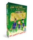 Image for Secret coders  : the complete boxed set