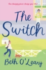 Image for The Switch : A Novel