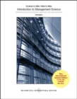 Image for Introduction to management science  : a modeling and case studies approach with spreadsheets