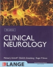 Image for CLINICAL NEUROLOGY 9E