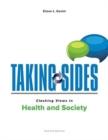 Image for TS CLASHING VIEWS IN HEALTH N SOC 12E