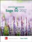 Image for Computer Accounting with Sage 50 Complete Accounting 2017