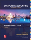 Image for Computer Accounting Essentials Using QuickBooks 2018