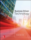 Image for Business Driven Technology