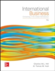 Image for International business  : competing in the global marketplace