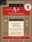 Image for CompTIA A+ Certification all-in-one exam guide  : (exams 220-901 & 220-902)