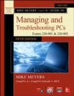 Image for Mike Meyers' CompTIA A+ guide to managing and troubleshooting PCs (Exams 220-901 & 220-902)