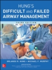 Image for Hung's difficult and failed airway management