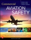 Image for Commercial aviation safety